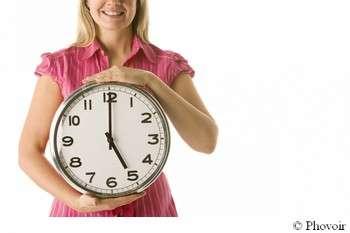 Comment gérer le casse-tête de la pilule avec le décalage horaire ? © Phovoir