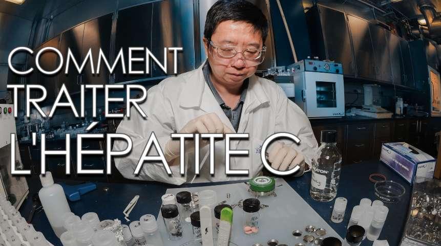 Interview : quels sont les traitements efficaces contre l'hépatite C ?