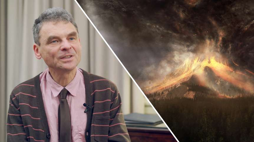 Sommes-nous menacés par les supervolcans ?