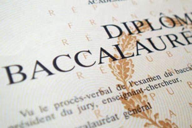 Les résultats du Bac 2012, bon courage à nos étudiants :) ! © DR