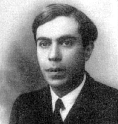 Ettore Majorana (Catane, Sicile, 5 août 1906, présumé disparu en mer Tyrrhénienne le 27 mars 1938) avait selon les dires de son mentor, Enrico Fermi, une intelligence supérieure à la sienne. © DP-Wikipédia