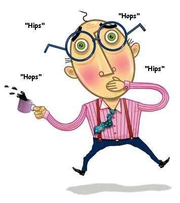Le hoquet n'a souvent pas de cause bien déterminée. © DR