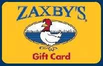 La chaîne de fast food Zaxby's : Le premier employeur de Bob (Crédits : Zaxby's)