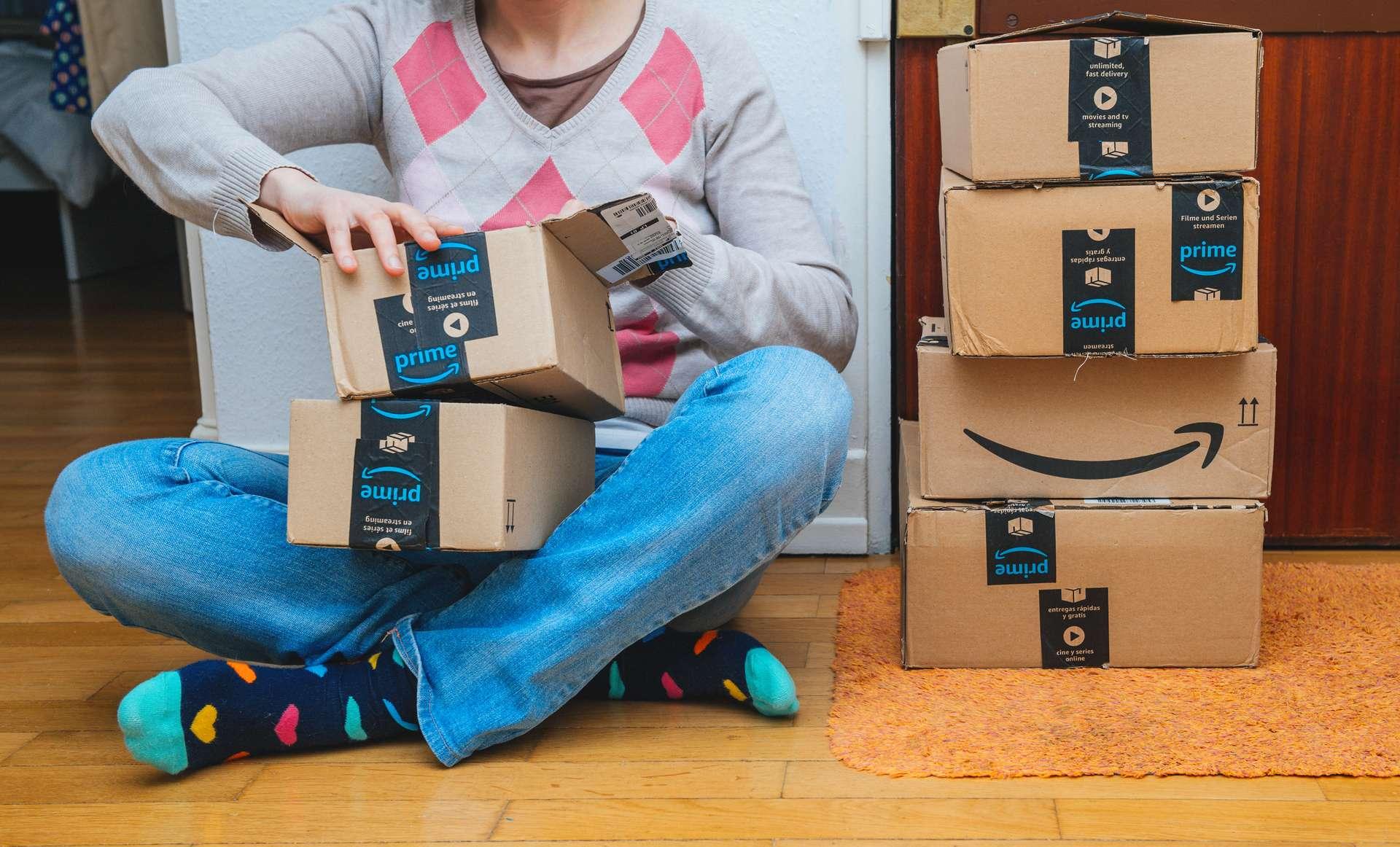 Profitez des ventes flash Amazon jusqu'au 7 Septembre © ifeelstock, Adobe Stock