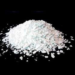 Une roche hypersodique est très riche en sodium. © DR
