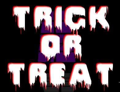 «Trick or treat ?», c'est Halloween... © Futura-Sciences