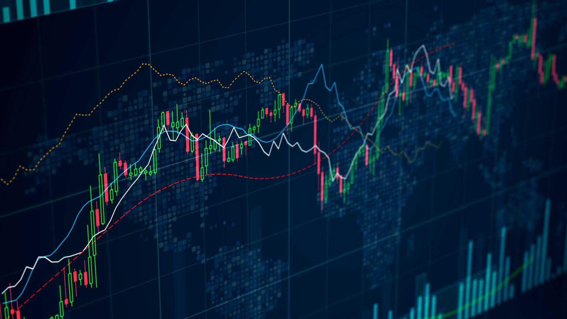 Dans cette formation, vous en apprendrez beaucoup sur l'analyse fondamentale et technique qui vous aideront à commencer à faire des bénéfices sur le marché du Forex © synthex, Adobe Stock