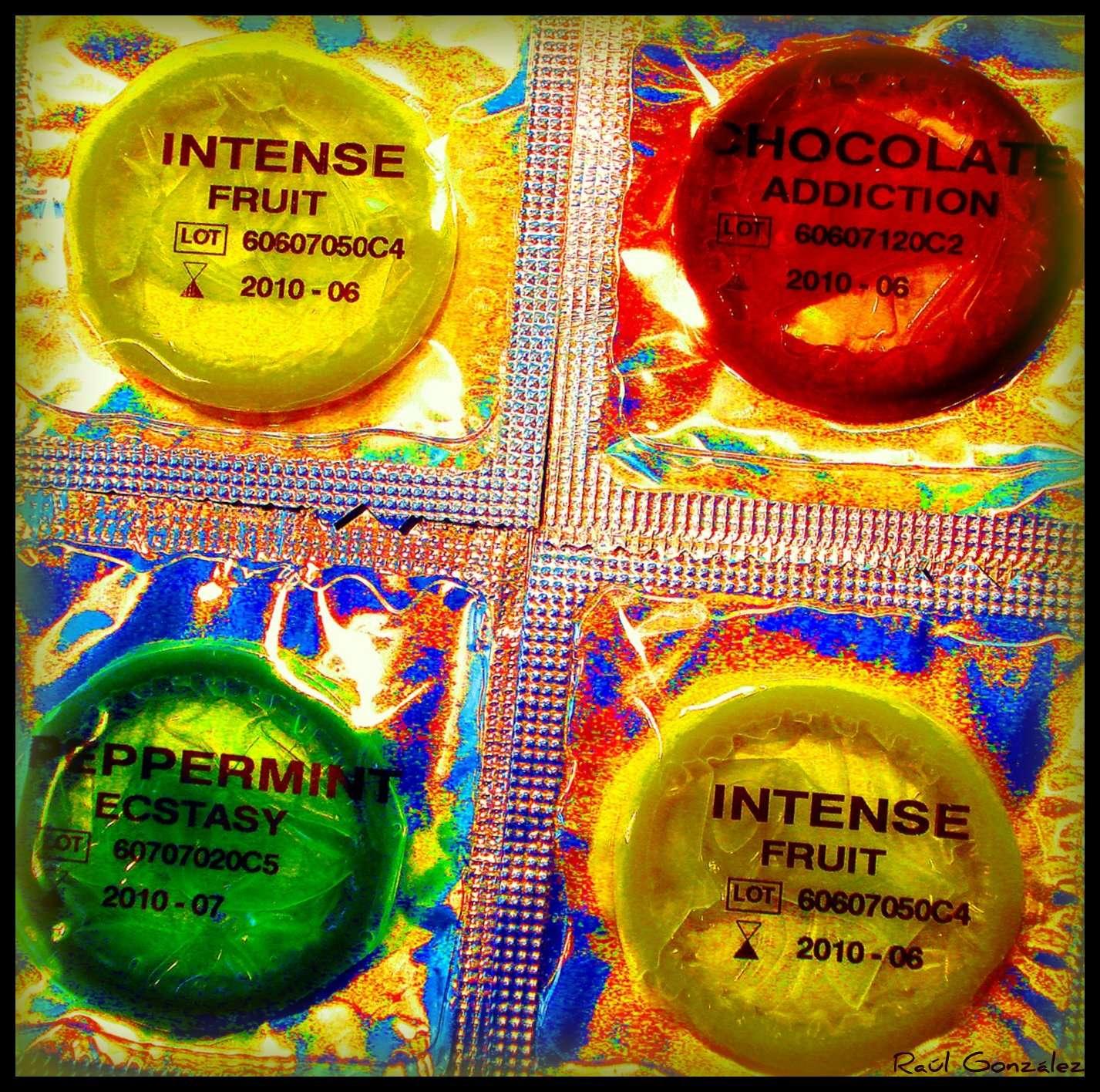Le Truvada ne doit pas se substituer au préservatif. © Raúl González, Flickr, CC by-nc-nd 2.0