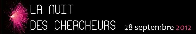 La septième édition de la Nuit des chercheurs se déroule vendredi 28 septembre. © DR