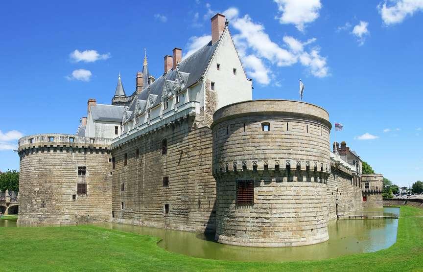 Le dispositif de la loi Malraux est une incitation fiscale à la conservation du patrimoine historique. © Fotolia