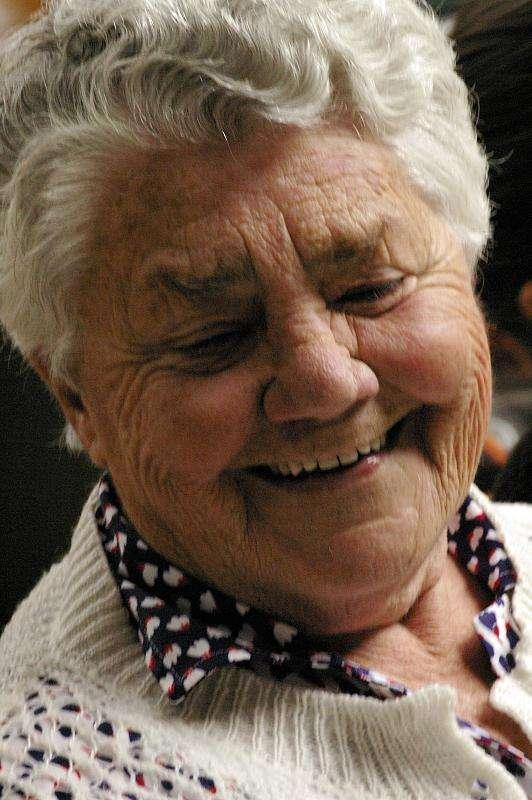 Les cheveux blancs apparaissent avec l'âge. Le phénomène est irréversible. © eric.delcroix, Flickr, cc by nc sa 2.0