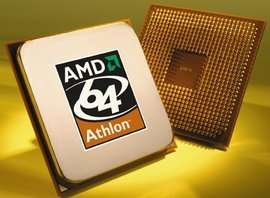 Athlon 64 : les performances sous Windows 64 bits