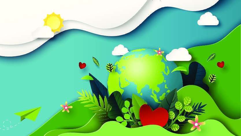 Earth Day se déroule le 22 avril. © Man As Thep, Adobe Stock