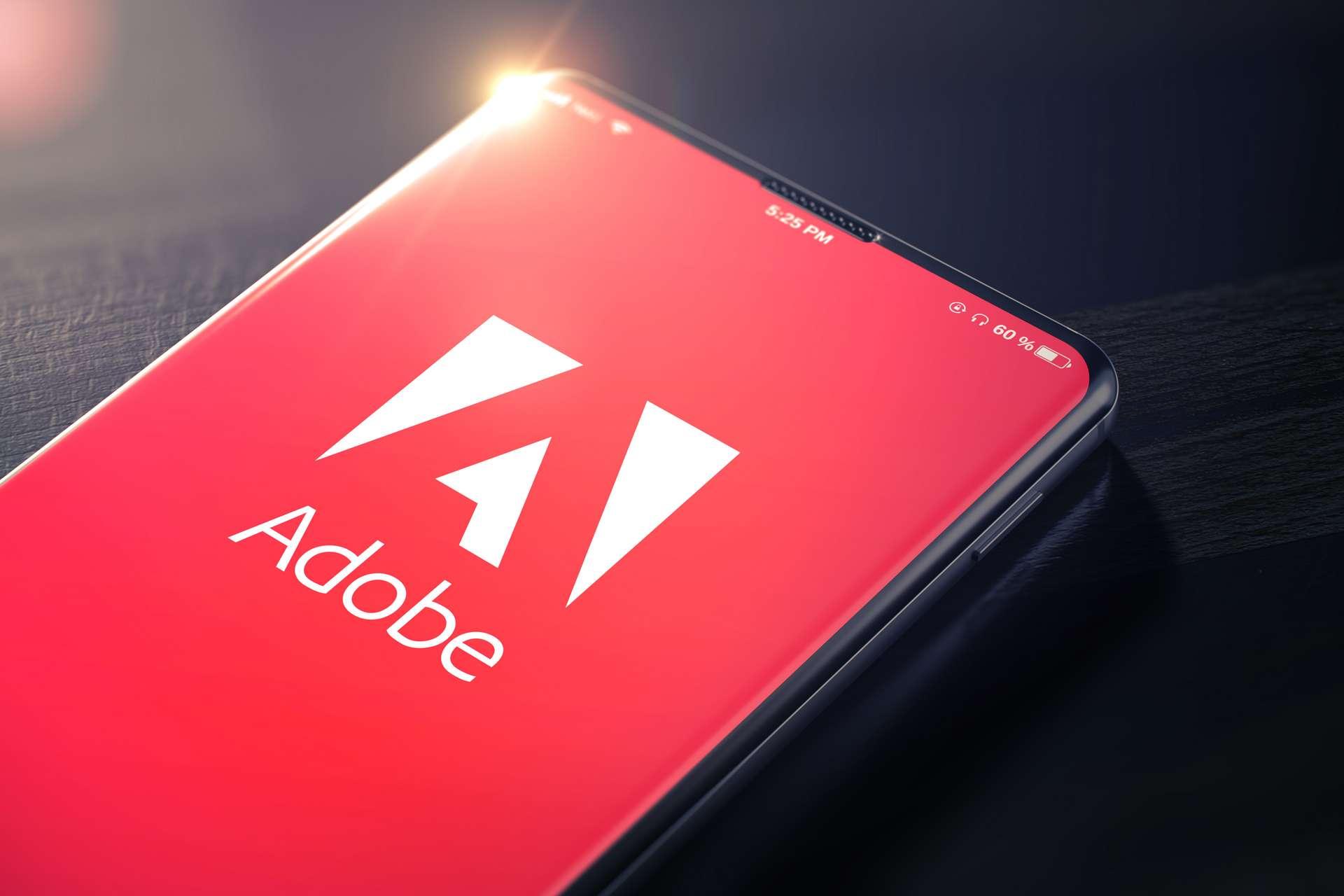 Profitez d'une promotion exceptionnelle sur Adobe Creative Cloud © tashatuvango, Adobe Stock