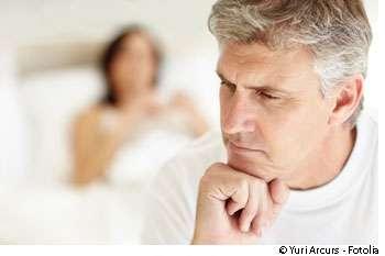 La sexualité est affectée chez les patients atteints de polyarthrite rhumatoïde. © Yuri Arcurs / Fotolia