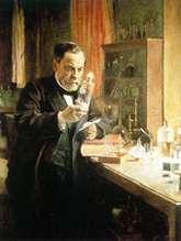 Portrait de Pasteur