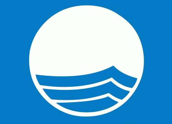 Le Pavillon Bleu est un écolabel qui récompense les efforts environnementaux des communes et des ports de plaisance. © DR