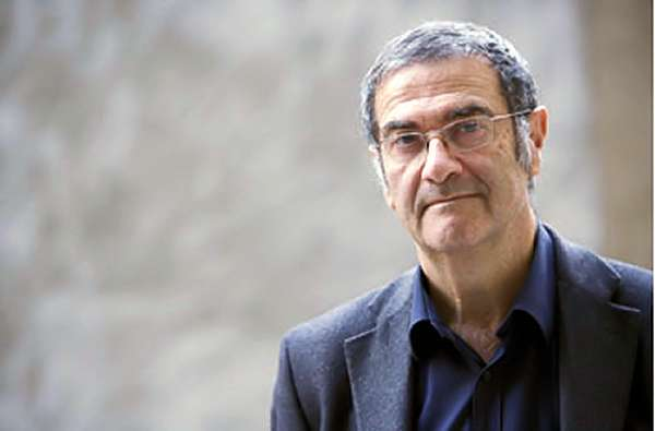 Serge Haroche. © CNRS Photothèque/Christophe Lebedinsky