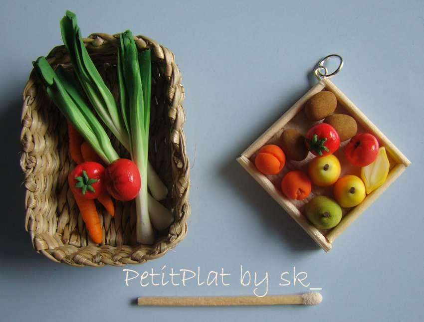 On savait déjà que les fruits et les légumes étaient bons pour la santé. Des chercheurs viennent de découvrir qu'ils favorisaient la réponse immunitaire et limitaient le développement de l'asthme chez la souris. © Stéphanie Kilgast, Flickr, cc by nc nd 2.0