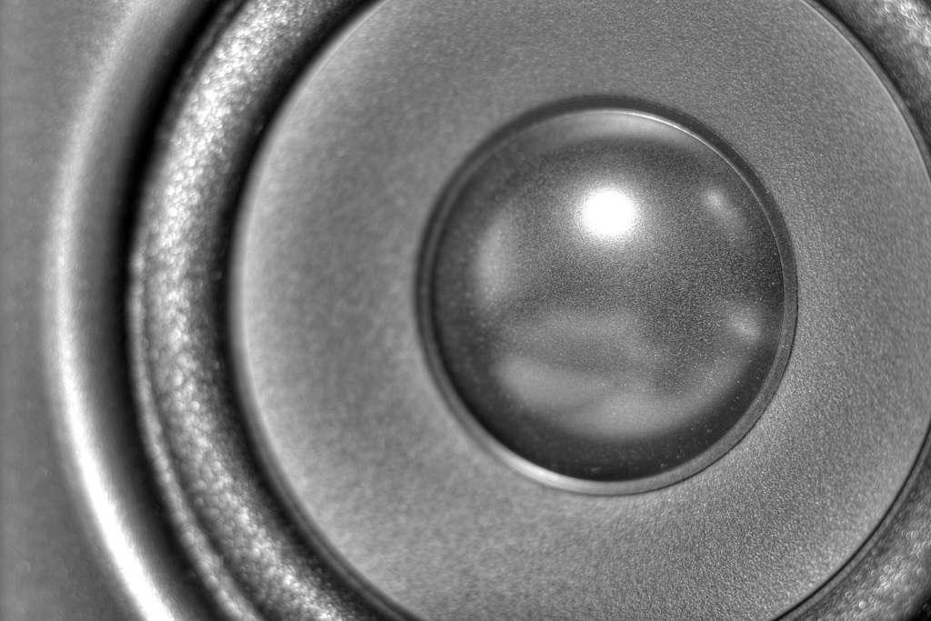 Le spectre de l'audition humaine s'étend de 20 à 20.000 Hz. L'Homme n'entend donc pas les infrasons (fréquence inférieure à 20 Hz), mais il peut les ressentir dans sa cage thoracique. © Stephen Nesbit, Flickr, CC by-nc-nd 2.0