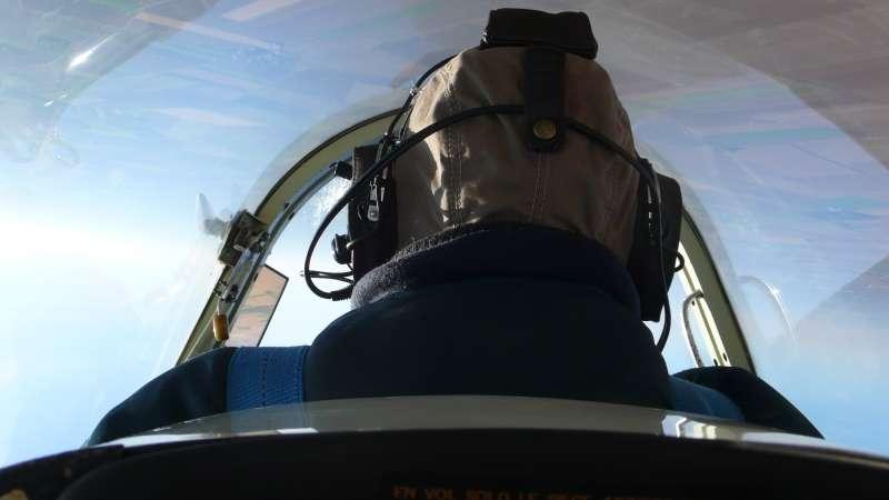 Finalement, on peut faire confiance aux pilotes... © JL Goudet/Ackro-Zlin