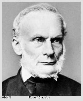 Rudolf Clausius, a introduit la notion d'entropie en physique via le second principe de la thermodynamique, qui décrit le Big Freeze. © Yvonne Kristen