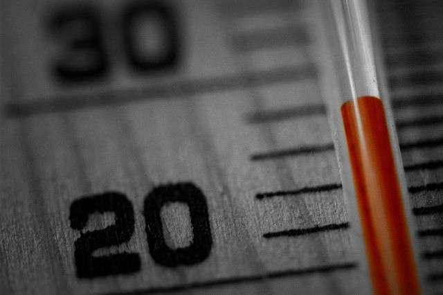 Une nouvelle étude devrait convaincre les climatosceptiques. © Guillaume Brialon, Flickr, cc by nc sa 2.0