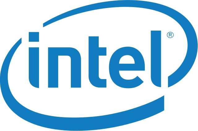 Créée en 1968, la société Intel est l'un des principaux fabricants de microprocesseurs. © Wikimedia Commons, DP