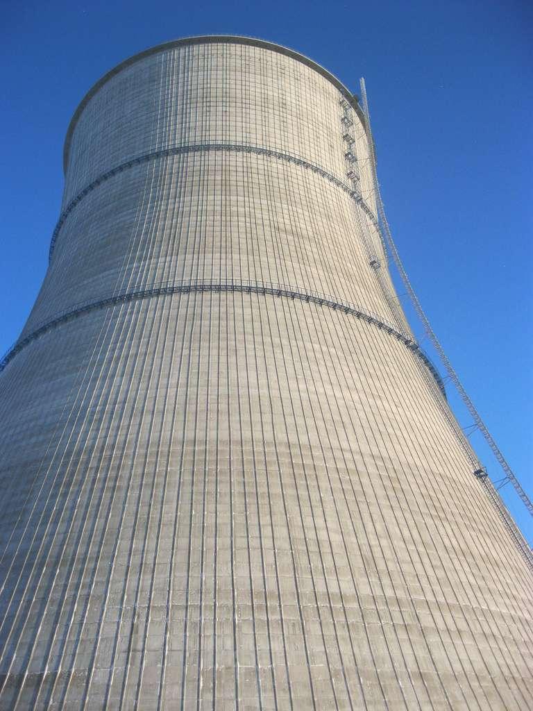 Les centrales nucléaires font souvent parler d'elles, plus souvent en mal qu'en bien. En France, les trois quarts l'énergie proviennent du nucléaire. © The Bellona Foundation, Flickr, cc by sa 2.0