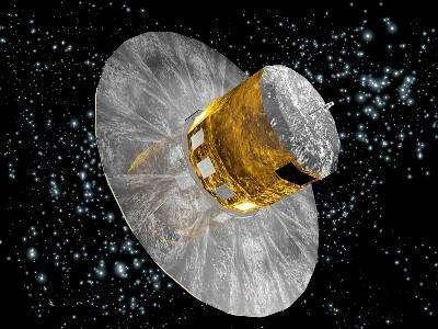 Le satellite Gaïa de l'Agence Spatiale Européenne (ESA)