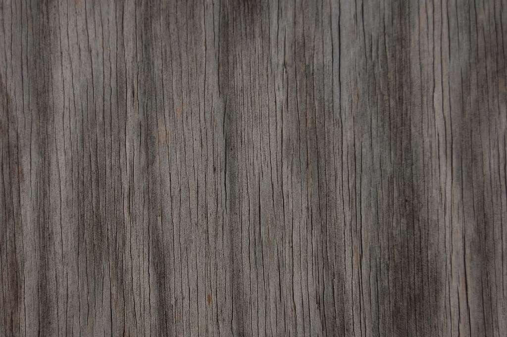 L'alkorcell est un revêtement offrant des textures variées dont celle-ci qui imite le bois. © TeXtuRes Of?, CC BY 2.0, Flickr