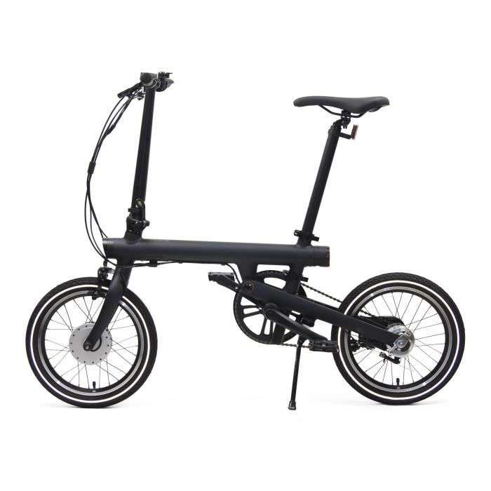 Soldes d'été : le vélo électrique Xiaomi Mi Smart Electric Folding Bike © Cdiscount