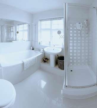 Salle de bain. © david hughes