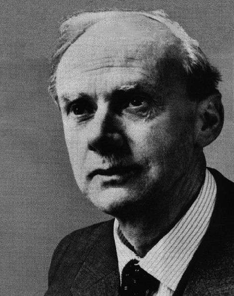 Paul Dirac. Crédit : th.physik.uni-frankfurt