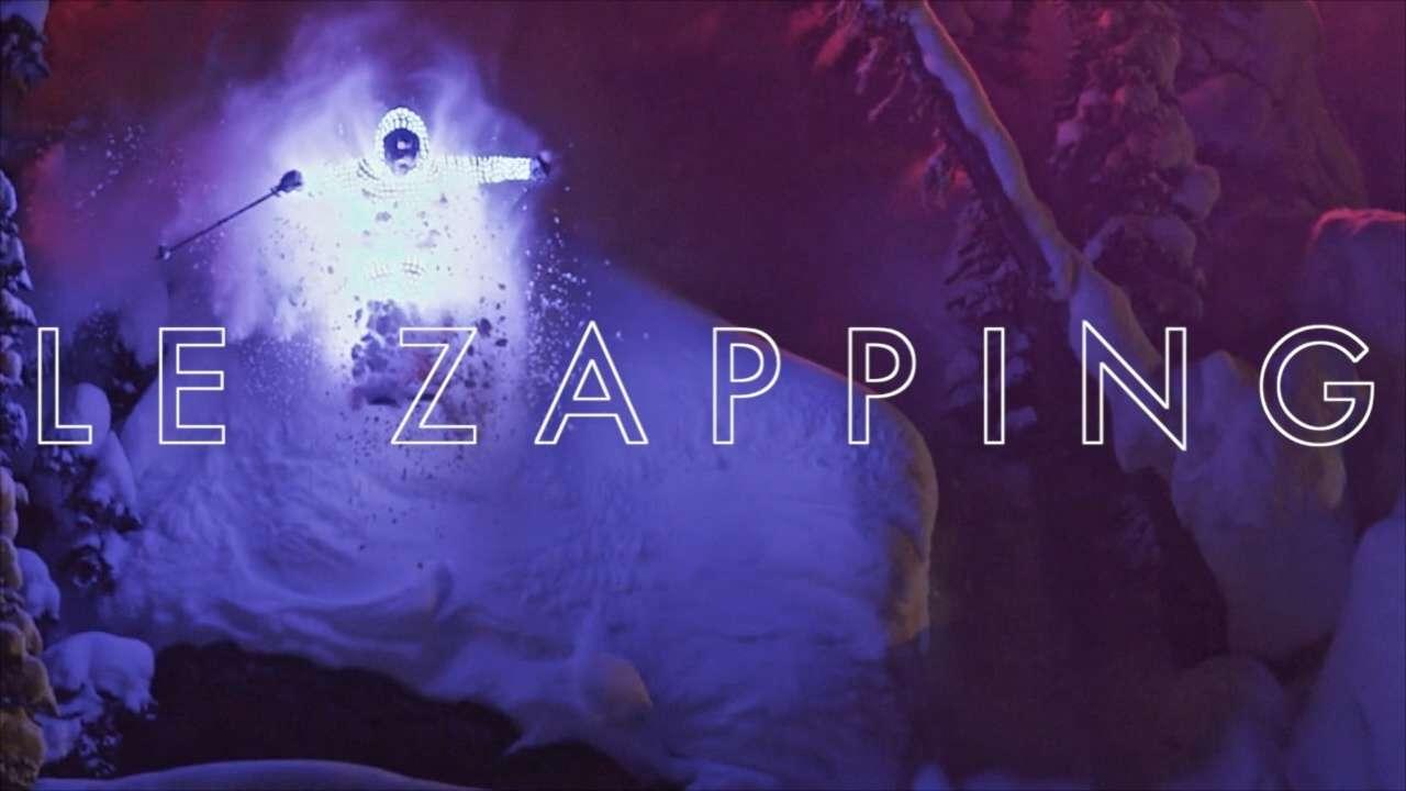 Le plein de vidéos surprenantes et intéressantes avec le zapping. © Futura-Sciences
