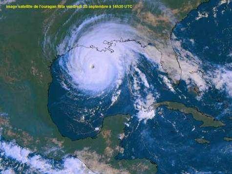 Des cyclones foudroyants frappent les chercheurs