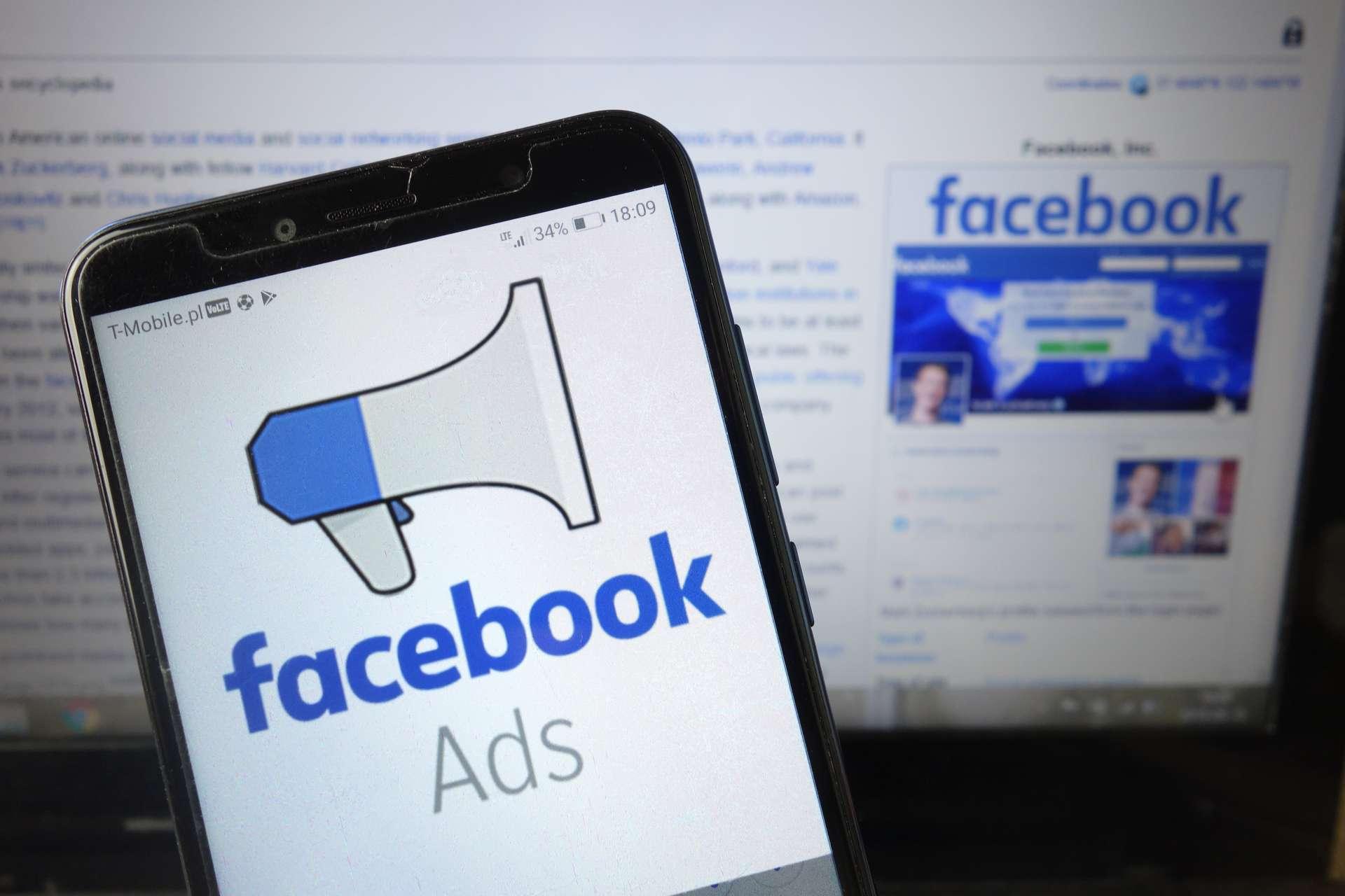 Profitez d'une réduction exceptionnel sur la formation à Facebook Ads © Piter2121, Adobe Stock