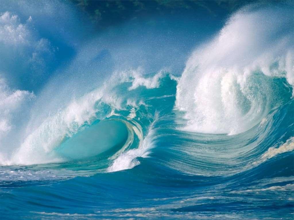 Avec CFOSAT, les scientifiques s'attacheront à comprendre la machine océan, composante essentielle de notre climat, tandis que les utilisateurs des activités liées à la mer ont besoin de connaître en temps quasi réel l'état des océans sur lesquels ils vivent et travaillent. © DR