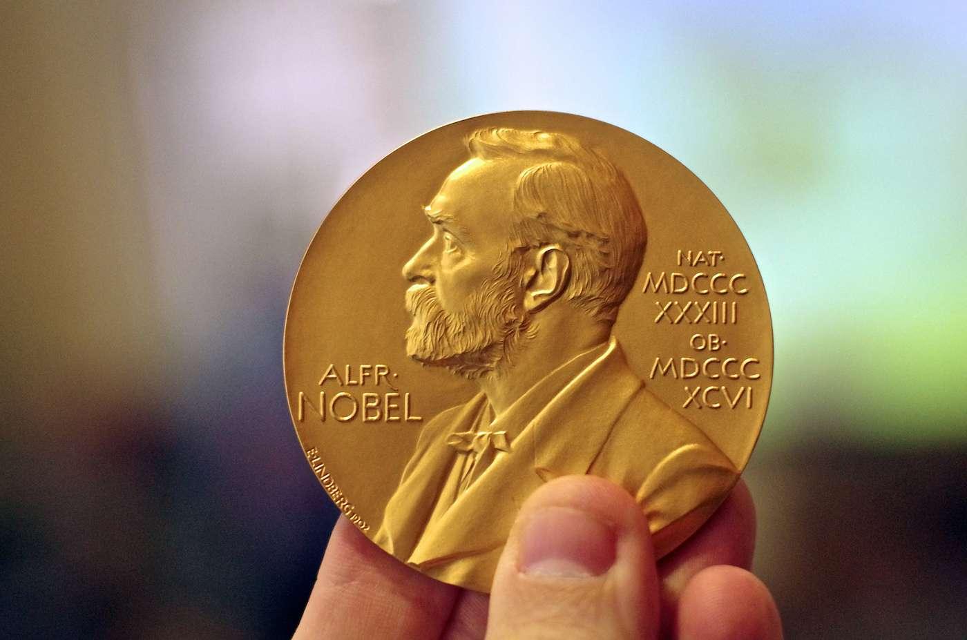 Le nobélium a été baptisé en l'honneur du chimiste suédois Alfred Nobel. © Adam Baker, Flickr, CC by-nc 2.0