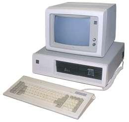 Le 12 août 1981, IBM lançait sur le marché le 5150 PC