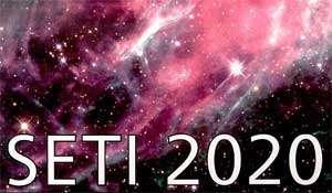 SETI 2020