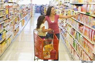 Une alimentation équilibrée et diversifiée reste un réflexe santé à garder. © Phovoir