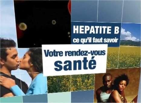 Le virus de l'hépatite B est cent fois plus contagieux que celui du Sida et cette maladie est la première cause du cancer du foie. Dépistée à temps, elle peut être efficacement combattue. © Seprem Productions