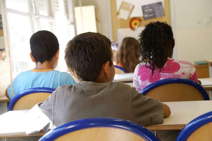 A l'école, le PAI facilite l'accueil des enfants allergiques - Crédits Fotolia