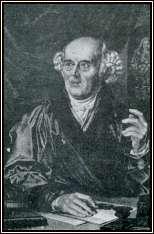 Christian Frédéric Samuel Hahnemann