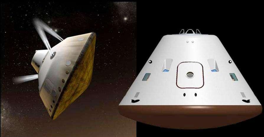 Pour la première fois, un instrument embarqué à l'intérieur d'une sonde spatiale en a mesuré l'exposition aux rayonnements. Rad, monté à bord de Curiosity, a profité des 9 mois du voyage interplanétaire de la mission Mars Science Laboratory pour se faire une idée des taux de radiations qui attendent les futurs équipages martiens. © Nasa