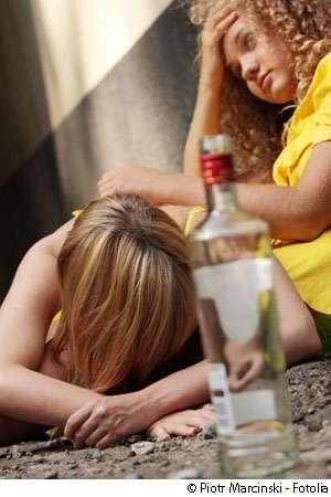 La boisson Outox ne bénéficierait pas de résultats suffisamment clairs pour affirmer son effet sur la diminution de l'alcoolémie. © Piotr Marcinski / Fotolia