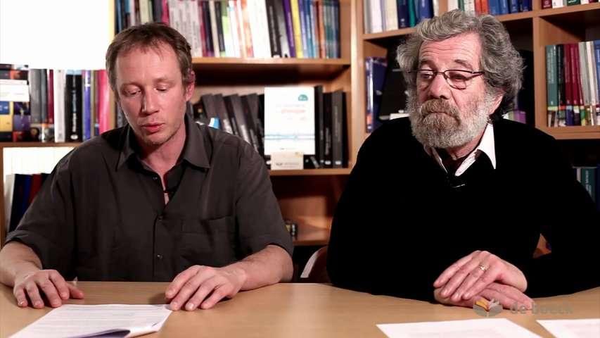 Interview : quelles particules composent la matière noire ?