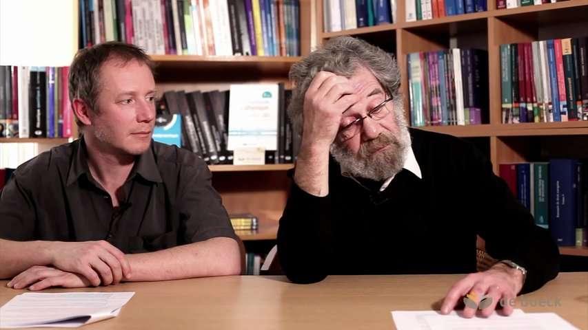 Interview : comprendre la théorie des nombres