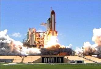 Mission STS-121 : décollage réussi de Discovery depuis le Kennedy Space Center